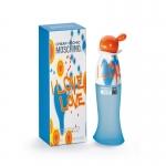 Туалетная вода Cheap & Chic I Love Love Moschino для женщин, 30мл