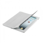 Чехол для планшета, Cooler Master, Wake Up Folio, (C-IP3F-SCWU-WW ), iPad4/iPad3/iPad2, Белый