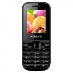 Мобильный телефон KENEKSIE2, Black