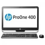 "Моноблок HP Europe/ProOne 400 G2 (Core i3/6100T/3,2 GHz/8 Gb/1000 Gb/DVD+/-RW/Graphics/HD 520/256 Mb/Windows 10/Pro/64/20"" NonTouch ''/HD/1600x900 Pix)"