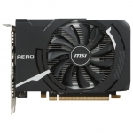 Видеокарта MSI Radeon RX 550 AERO ITX 2G OC