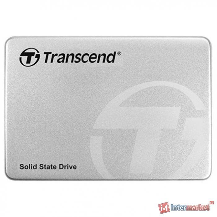 Твердотельный накопитель Transcend TS32GSSD370S 32 GB